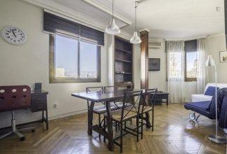 Welcome Apartments Gran Via