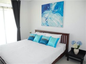 Kamala Regent 3 bedrooms Apartment