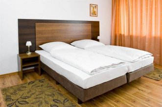 hotel classic apartment