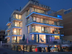 The Hype Beach Hotel