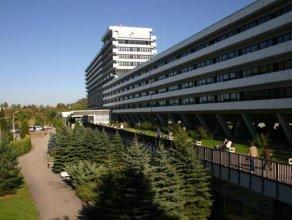 Sanatorium Rownica