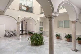 Suites Sevilla Plaza Apartamentos