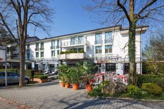Hotel Fly Away Zurich Airport