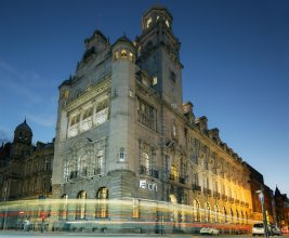 Aloft Liverpool Hotel by Marriott