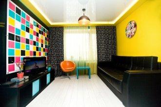 Design Suites Krasnopresnenskaya