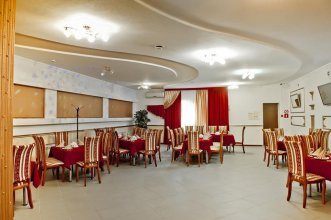 Отель Лабиринт1