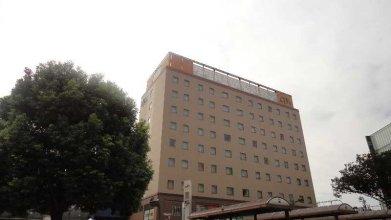 Jr-East Hotel Mets Akabane