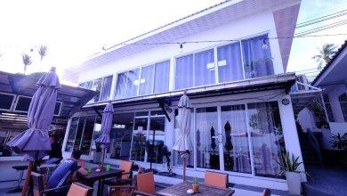 Chill Inn Beach Cafe & Hostel