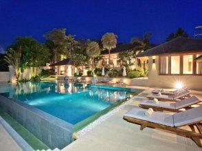 Ban Reemo Luxury Villa