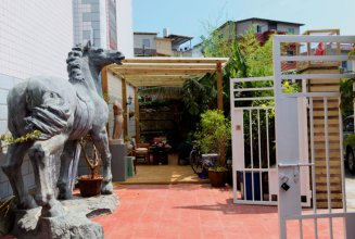Xiamen Cangma Inn