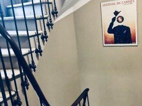 Rent Cannes Résidence Gambetta