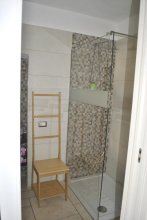 Apartment With one Bedroom in Matera, With Wonderful City View and Wifi