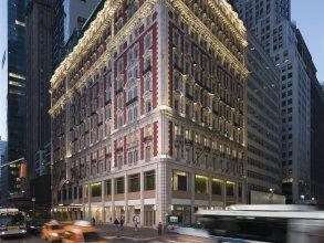 The Knickerbocker Hotel
