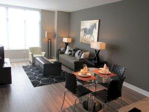 Gallery Bethesda Apartments
