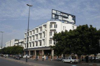 Hotel Bouregreg