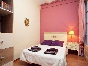 Montaber Apartments - Gracia Torrijos