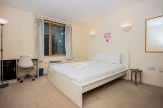 2 Bedroom Apartment Near Kings Cross