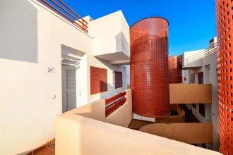 Apartamento Bennecke Rincón