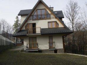 Olcza Apartment Visitzakopane
