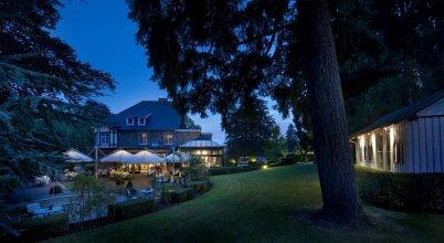 Romantik Hotel le Val dAmblève
