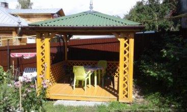 Guest house on Nikolskaya