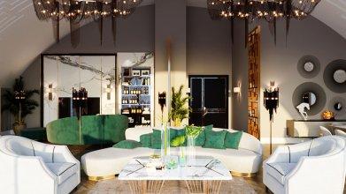 Отель InterContinental Baku, IHG Hotel