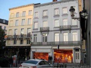 Saint Gery Boutique Hotel