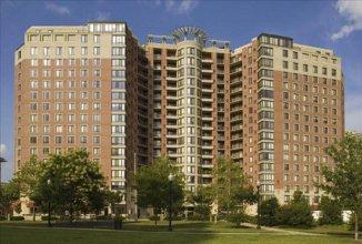 Global Luxury Apartments on Pentagon Row