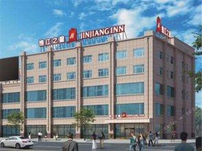 Jinjiang Inn Yulin High Tech. Zone Donghuan Road