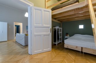 Boldo Apartment