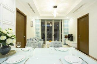 Liam Service Apartment - Vinhomes