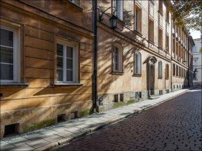 Miodowa Old Town Apartment