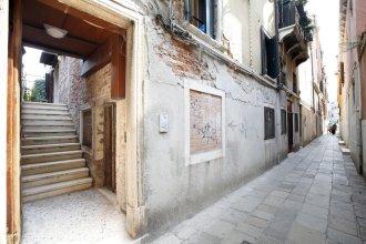 Romantic Venetian Apartment