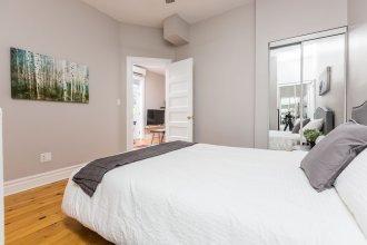Applewood Suites - The Annex Lofts