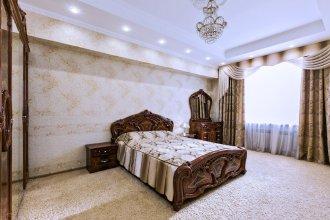 GM Apartment Novokuznetskaya 43-16