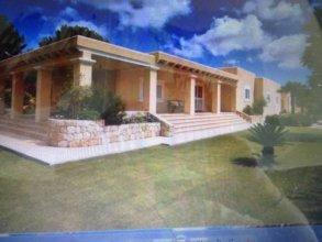Luxury Villa en Km 5