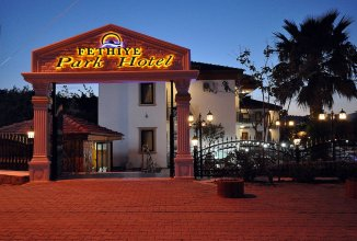 Fethiye Park Hotel