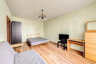 Domumetro Na Novyih Cheremushkah Apartments