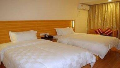 Xianglian Hotel Shenzhen Bao'an Haiya Branch