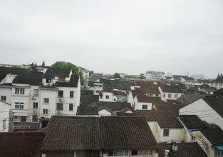 Hotel Suzhou Taohuawu Creative Motel