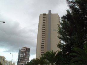 Apartamentos Turisticos Jardins Da Rocha