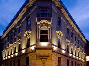 Отель Palazzo Zichy