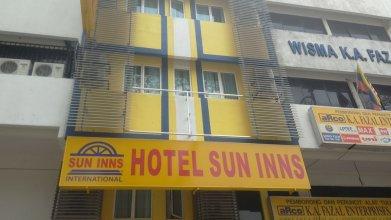 Sun Inns Hotel Sentral Brickfields