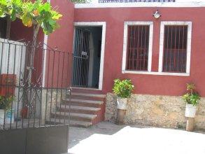 Casona Santa Cruz