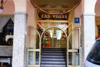 Hotel Las Vegas Benidorm