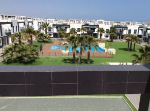 Apartment With 2 Bedrooms in Orihuela, With Private Pool, Furnished Te