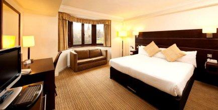 Mount Royal Ramada Jarvis Hotel
