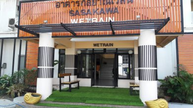 We Train Hotel Donmuang