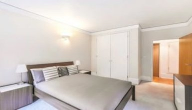 2 Bedroom Apartment in The Heart of Westminster