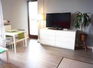 Apartament Pulawska